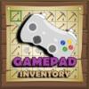 Gamepad Inventory