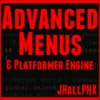 Advanced Menus Plus Engine