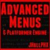 Advanced Menus Plus Engine