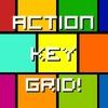 Action Keys 4x12