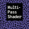 Multi-pass Shader