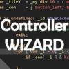 Controller Wizard
