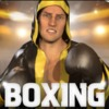 Punch-out style game template