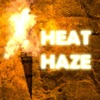 Heat Haze Shader