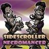 Sidescroller Necromancer