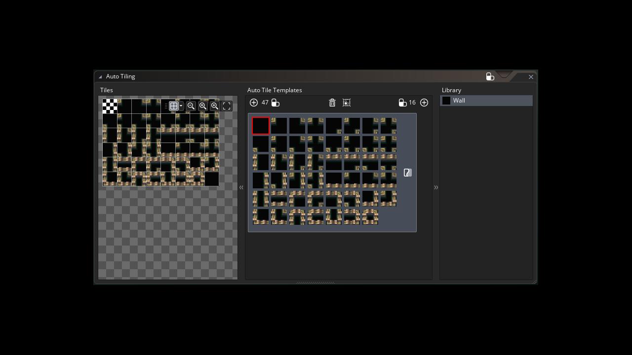 RPG Maker XP to GMS2 Autotile by Zanto | GameMaker: Marketplace