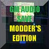 GM Audio Save - Modder edition