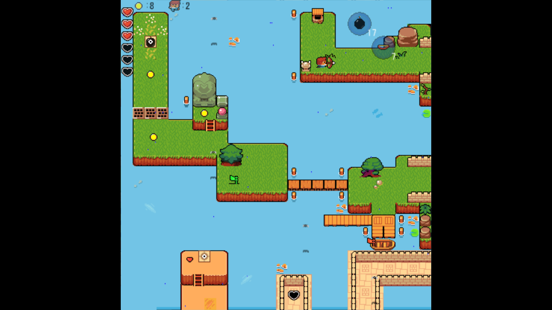 how to make an rpg in game maker studio