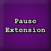 Pause Extension