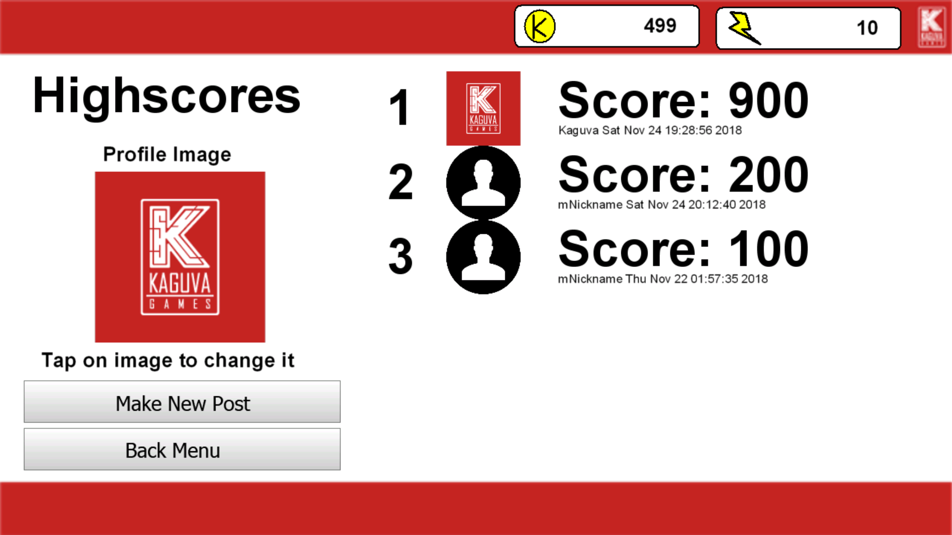 Firebase iOS,Android&Web by Kaguva   GameMaker: Marketplace
