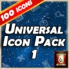Universal Icon Pack 1