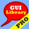 GUI Widgets Library PRO