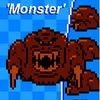 RPG Asset Character 'Monster'