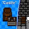 RPG Asset TSet 'Castle'