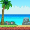 Tropical Island Tileset