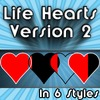 Life Hearts Version 2