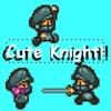 Cute Platform Knight