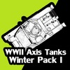Axis Tanks - Winter Pack I