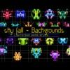 Skyfall Backgrounds Pt 1