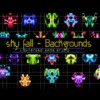 Sky Fall Backgrounds Pt 2
