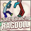 Self-Balancing Ragdoll