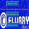 Flurry Ads and Analytics