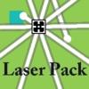 Laser Pack assets