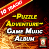 Puzzle Adventure Music Pack