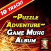 Puzzle Adventure Music Pack