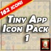 Ultimate Tiny Icon Pack