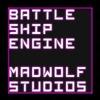 Engine - Battle Ship Engine