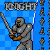 RPG Character 'Knight' NES