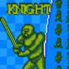 RPG Character 'Knight' Gameboy