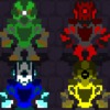 static character sprites
