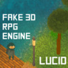 Lucid - Pseudo 3D RPG Engine