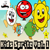 Kids Sprite Vol 1
