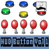 HUD Button Vol 1