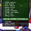 DeveloperConsole