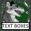 Dialogue Box - Text Box