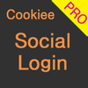Cookie Login Service
