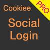 Cookie Login Service
