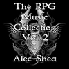 RPG Music Collection Vol 2