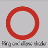 Animated Ring Shader