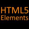 HTML5Elements