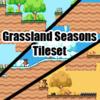 Platform Grassland Tileset