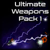 Ultimate Weapons Pack 1