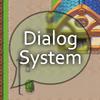 Dialog System 2D