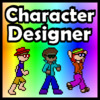 Character Sprite Designer