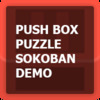 Push Box Puzzle Sokoban Demo