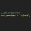 GML Programmer